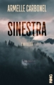 Couverture Sinestra Editions Ring 2018