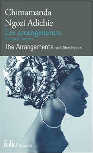 Couverture Les arrangements et autres histoires