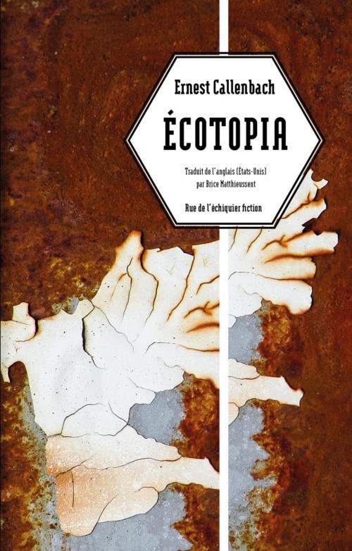 Couverture Écotopia
