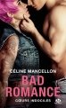 Couverture Bad romance, tome 2 : Coeurs indociles Editions Milady (Poche) 2018