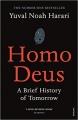 Couverture Homo deus : Une brève histoire de l'avenir Editions Vintage 2017