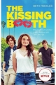 Couverture The kissing booth Editions Hachette 2018
