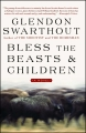 Couverture Bénis soient les enfants et les bêtes Editions Simon & Schuster 2014