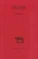 Couverture Pontiques Editions Les belles lettres (Collection des universités de France - Série latine) 1977