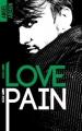 Couverture No love no fear, tome 4 : No love no pain Editions Hachette 2018