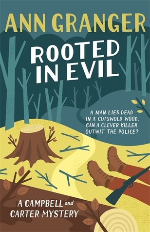 Couverture Rooted in evil