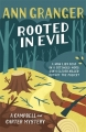 Couverture Rooted in evil Editions Headline 2017