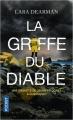 Couverture La griffe du diable Editions Pocket 2018