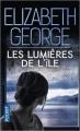 Couverture The Edge of Nowhere, tome 4 : Les Lumières de l'île Editions Pocket 2018