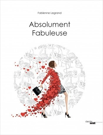 Couverture Absolument Fabuleuse