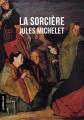 Couverture La sorcière Editions Publie.net 2013