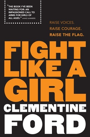 Couverture Fight Like a Girl