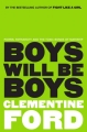 Couverture Boys Will Be Boys: Power, Patriarchy and the Toxic Bonds of Mateship Editions Allen & Unwin  2018