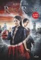 Couverture Trilogie des gemmes, tome 1 : Rouge rubis Editions Milan (Macadam) 2015
