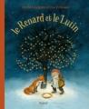 Couverture Le renard et le lutin Editions L'école des loisirs (Pastel) 2018