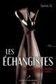 Couverture Les échangistes Editions Les éditeurs réunis 2018