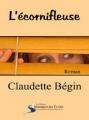 Couverture L'écornifleuse Editions Messagers des Etoiles 2012