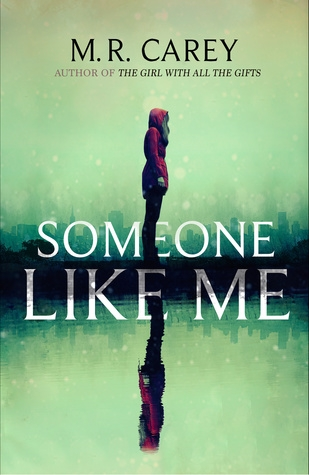 Couverture Someone Like Me