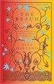 Couverture La plage Editions Penguin books 2016