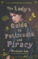 Couverture Les aventures d'une lady rebelle Editions HarperCollins 2018