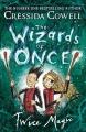 Couverture Le temps des magiciens, tome 2 : L'éveil des Sorciers Editions Hodder (Children's Books) 2018