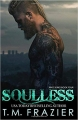 Couverture Kingdom, tome 4 : Soulless Editions CreateSpace 2016