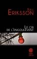 Couverture Ann Lindell, tome 4 : Le cri de l'engoulevent Editions Gaïa (Polar) 2014