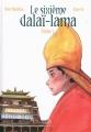 Couverture Le sixième dalaï-lama, tome 3 Editions Fei 2018