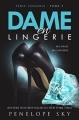 Couverture Série Lingerie, tome 3 : Dame en Lingerie Editions Amazon Crossing 2018