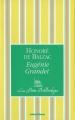 Couverture Eugénie Grandet Editions Omnibus (La petite bibliothèque) 2005