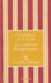 Couverture Les Liaisons dangereuses Editions Omnibus (La petite bibliothèque) 2005