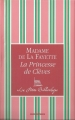 Couverture La Princesse de Clèves Editions Omnibus (La petite bibliothèque) 2005