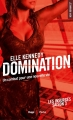 Couverture Les insurgés, tome 3 : Domination Editions Hugo & cie (Poche - New romance) 2018