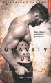 Couverture The gravity of us Editions Hugo & cie (Poche - New romance) 2018