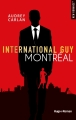 Couverture International Guy, tome 06 : Montréal Editions Hugo & cie (New romance) 2018