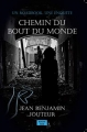 Couverture Chemin du bout du monde Editions Amazon 2018