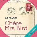 Couverture Chère Mrs Bird Editions Audible studios 2018