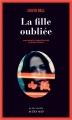 Couverture La fille oubliée Editions Actes Sud (Noir) 2018