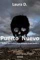 Couverture Puerto Nuevo Editions Autoédité 2018
