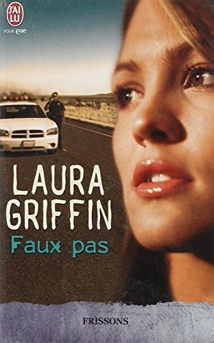 Couverture Borderline, tome 2 : Faux pas