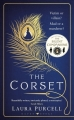 Couverture The Corset Editions Bloomsbury 2018