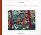 Couverture Atlas des géographes d'Orbae (3 tomes), tome 2 : Du pays de Jade à l'île Quinookta Editions Casterman (Les Albums) 1998