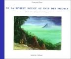 Couverture Atlas des géographes d'Orbae (3 tomes), tome 3 : De la Rivière Rouge au pays des Zizotls Editions Casterman (Les Albums) 2000