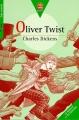 Couverture Oliver Twist, abrégé Editions Hachette (Jeunesse) 1996