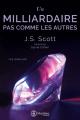 Couverture Les Sinclair, tome 1 : Un milliardaire pas comme les autres Editions Montlake (Romance) 2018