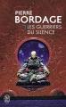 Couverture Les guerriers du silence, tome 1 Editions J'ai Lu 2001