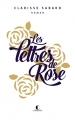 Couverture Les lettres de Rose Editions Charleston (Poche) 2018