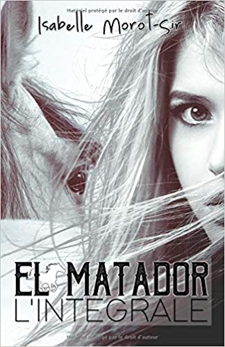 Couverture El matador, intégrale