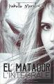 Couverture El matador, intégrale Editions Autoédité 2018