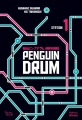 Couverture Mawaru Penguin Drum, tome 1 Editions Akata (Young Novel) 2018